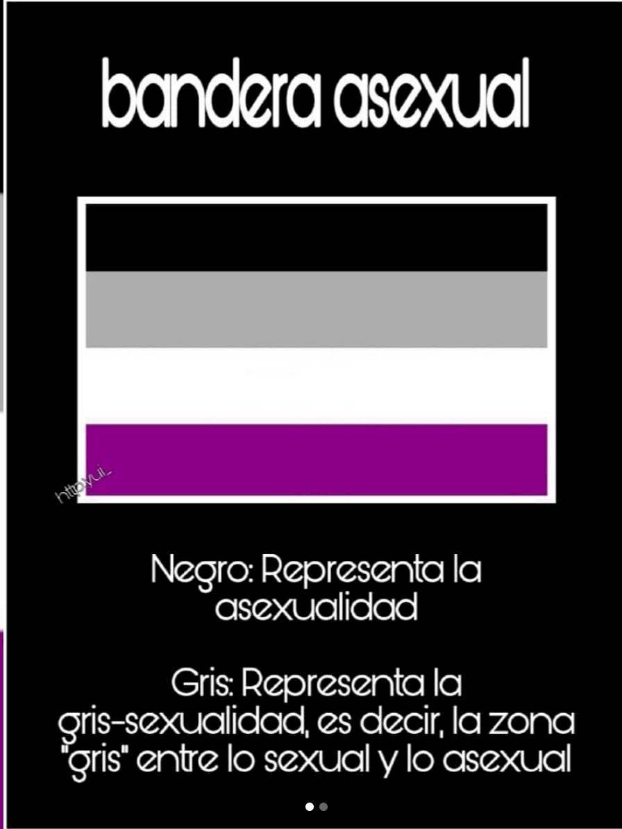 Bandera asexual