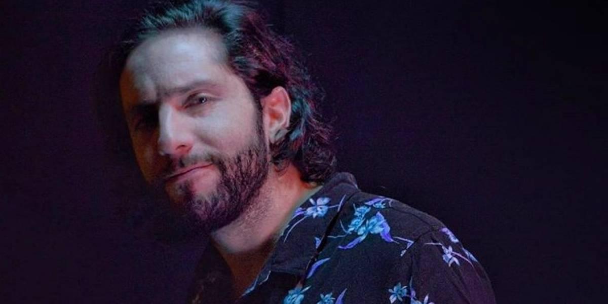 Alejo Ruiz da a conocer su nuevo tema, 'Bossa sentimental'