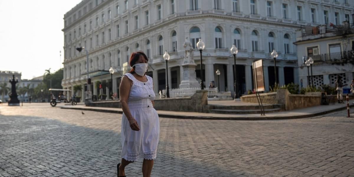 """Cuba declara """"bajo control"""" la pandemia y prepara el desconfinamiento"""