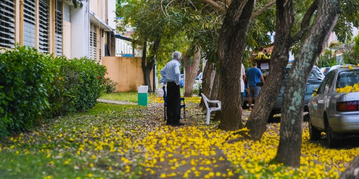 Puerto Rico sin estrategia ni pruebas para los adultos mayores ante el COVID-19