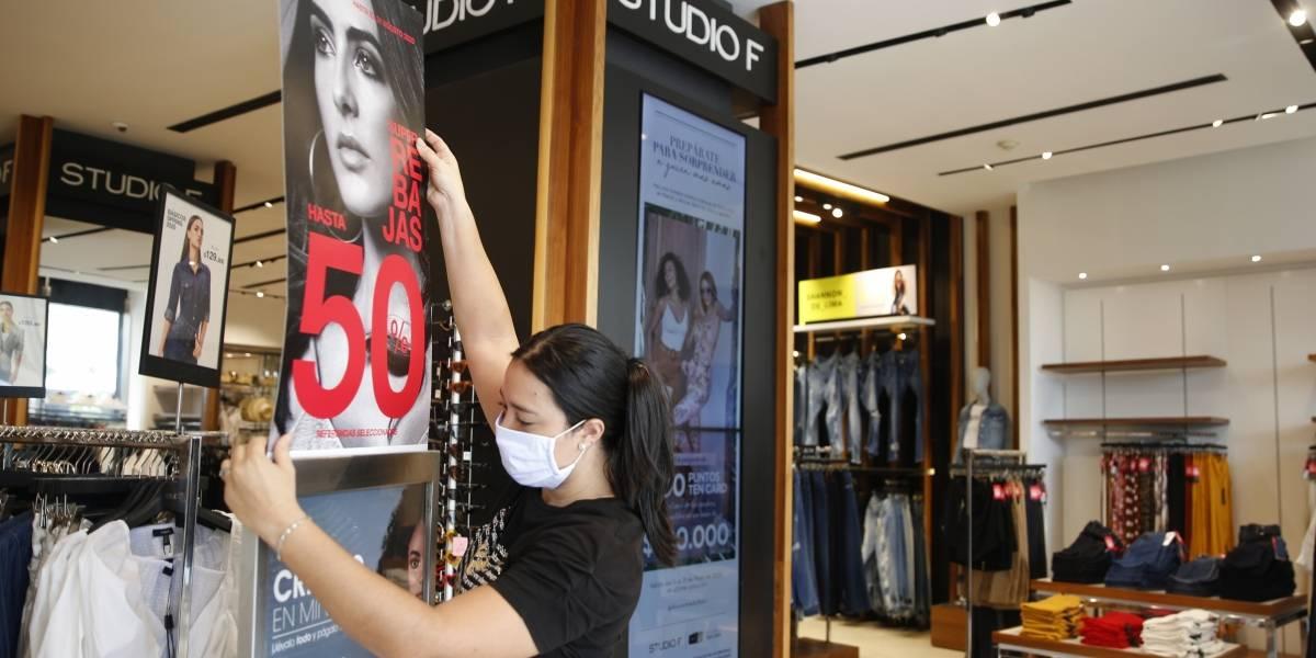 ¿Cuáles son los centros comerciales que abrirán desde este lunes en Bogotá?