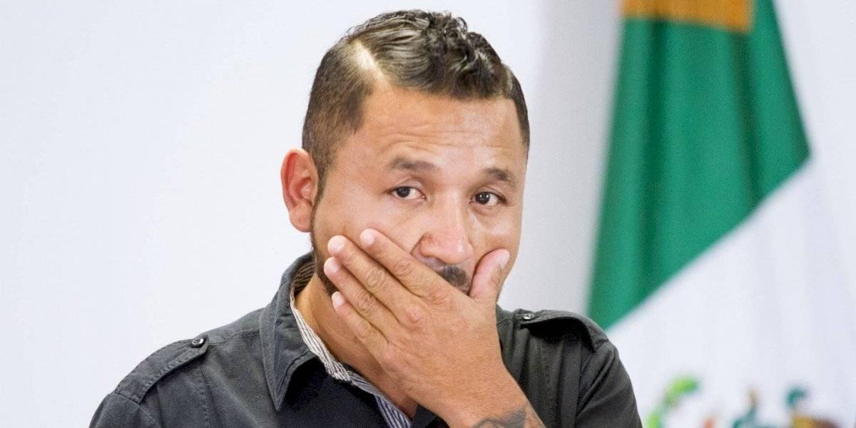 """""""El Mijis"""" revela que tiene cáncer desde hace un año"""