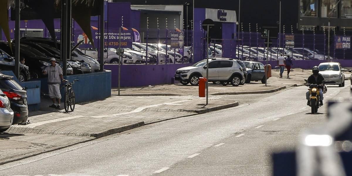 São Bernardo vai escalonar horários de funcionamento de comércio