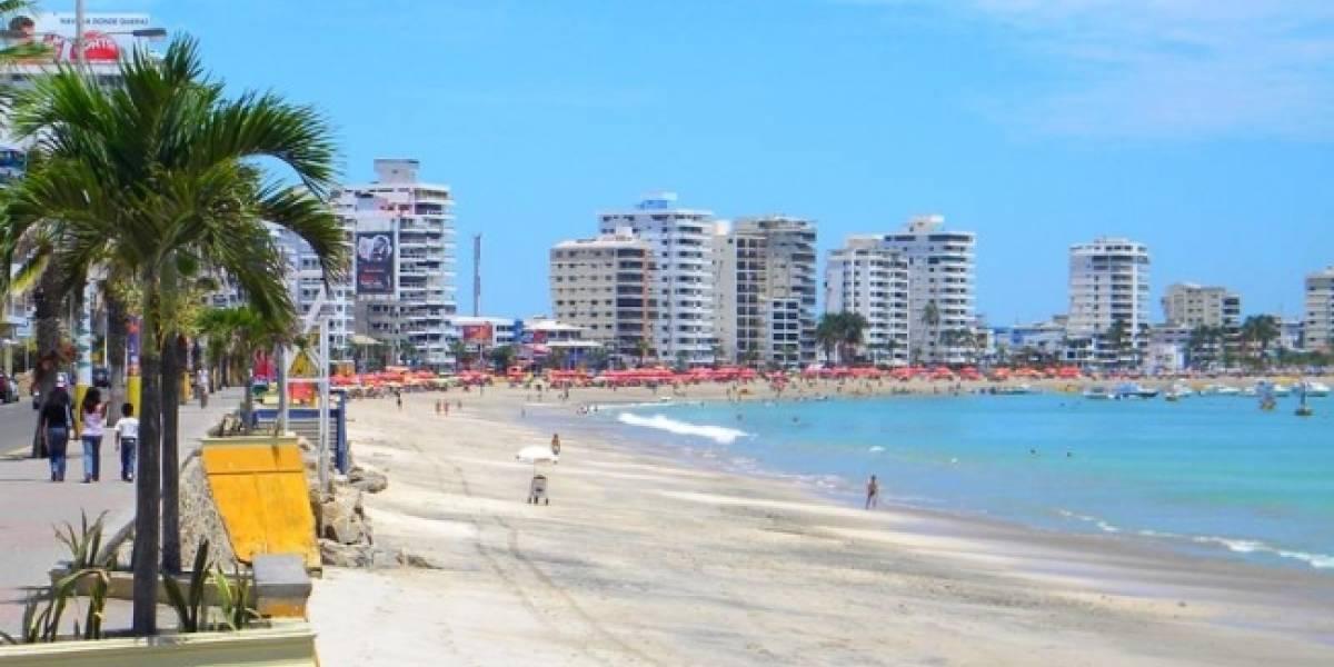 ¿Cuáles son los reglamentos para poder estar en la playa?