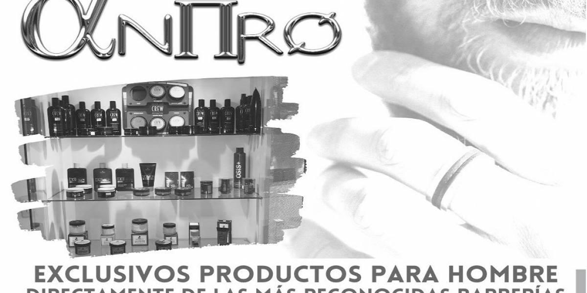 Anttro: productos exclusivos para hombre