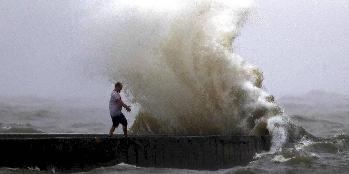 Cristóbal se degrada depresión tropical tras tocar a Luisiana