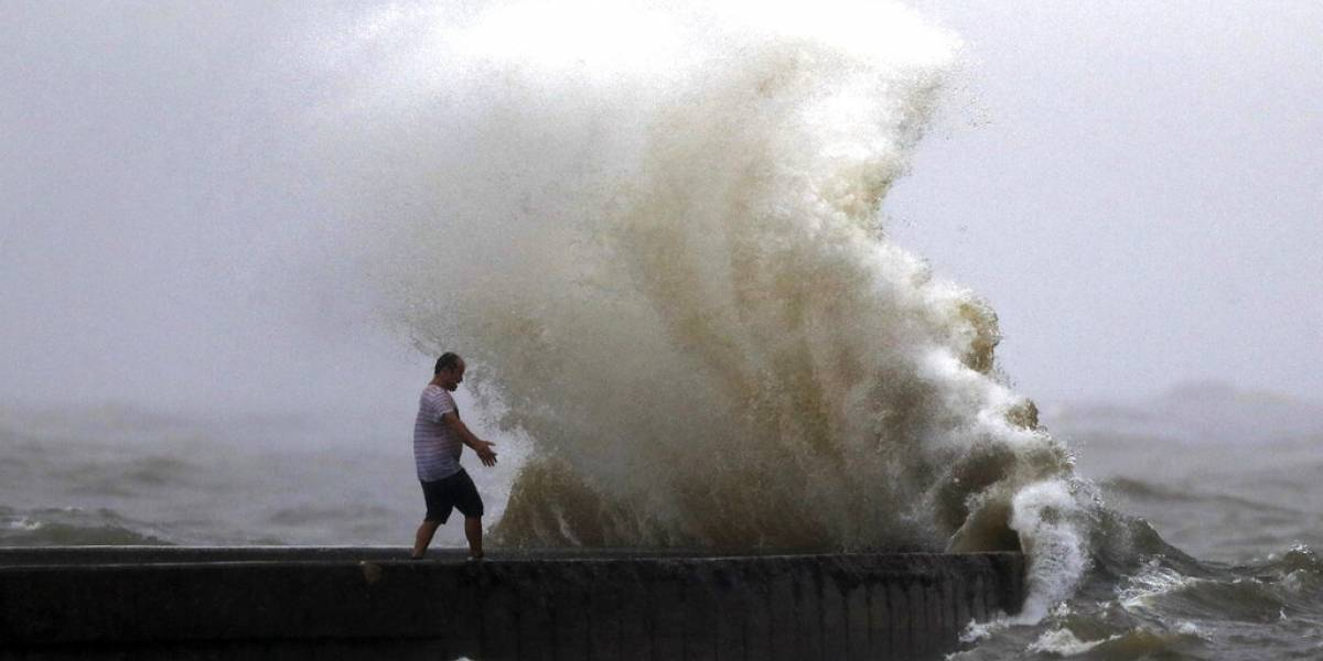 Estrenan el alfabeto griego: Tormenta subtropical Alfa se forma cerca de la costa de Portugal