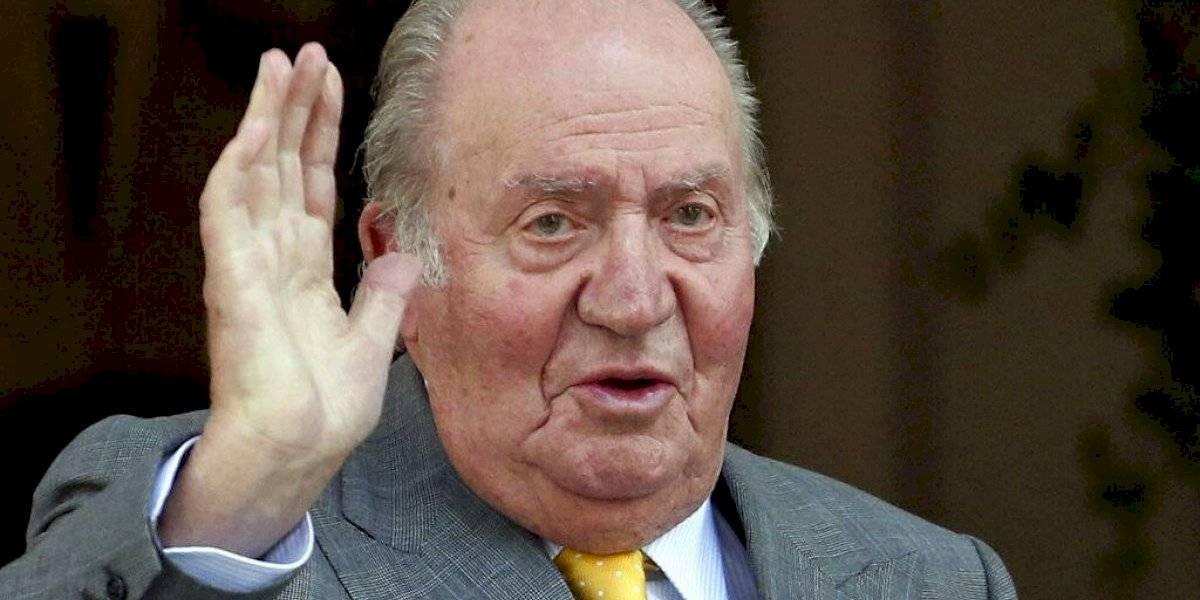 España investiga presuntos sobornos al exrey Juan Carlos