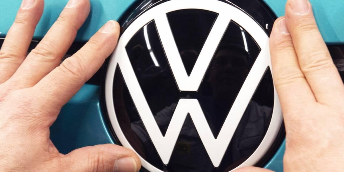 Director general de Volkswagen deja dirección de marca VW