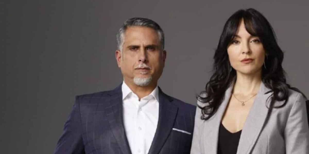 ¿Carolina Gómez y Marlon Moreno también son enemigos en la vida real?