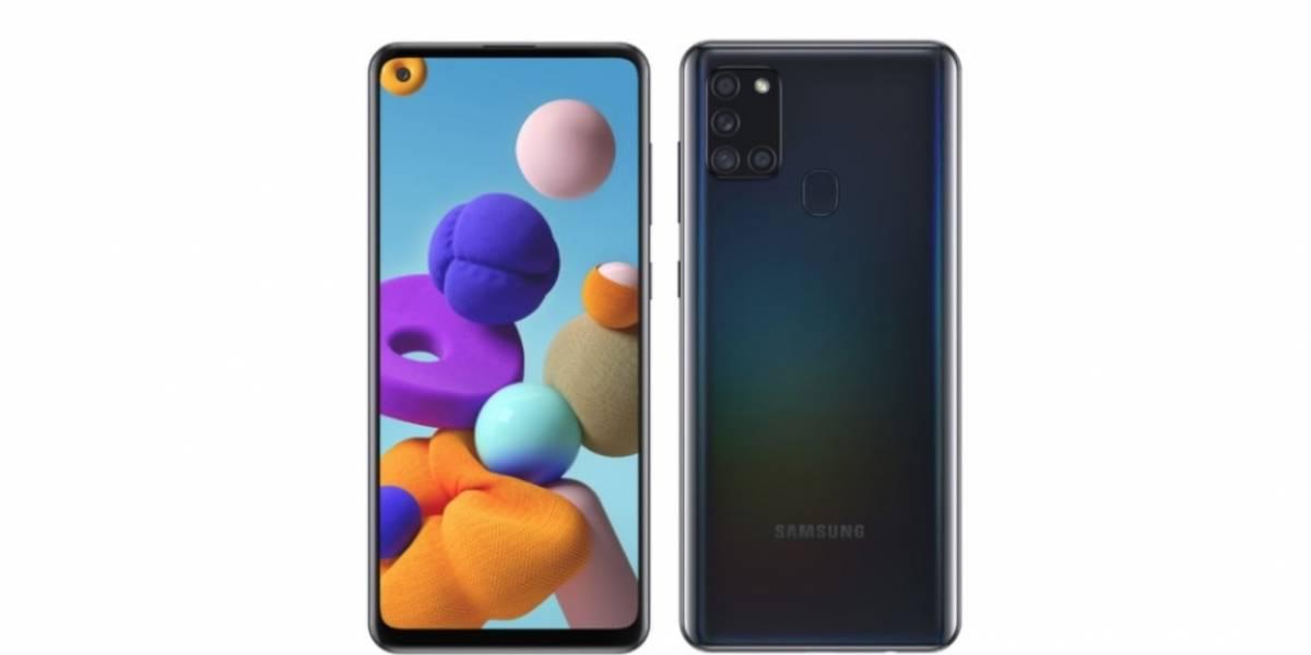 Tecnologia: Samsung apresenta novos smartphones Galaxy A21s e Galaxy A11 no Brasil