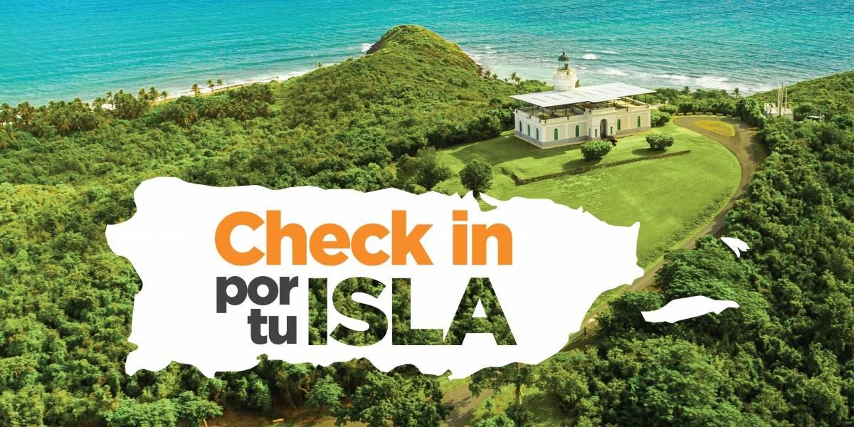 CTPR anuncia campaña para que 400,000 boricuas salgan a hacer turismo interno