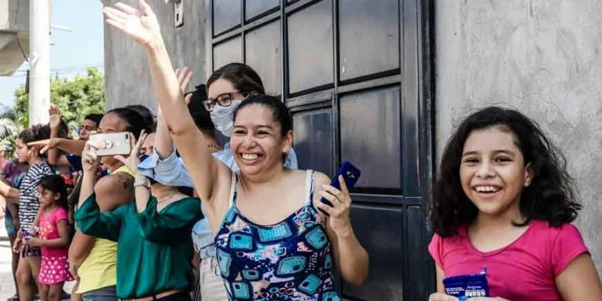 Guayaquil registra días con cero muertes por Covid-19