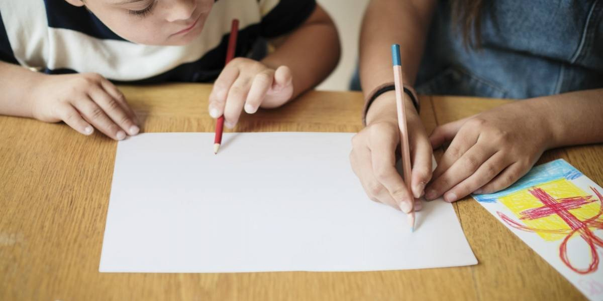 Ensino a distância: criança com deficiência não pode ficar de fora