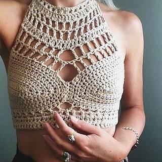 Los crochet volvieron a imponerse