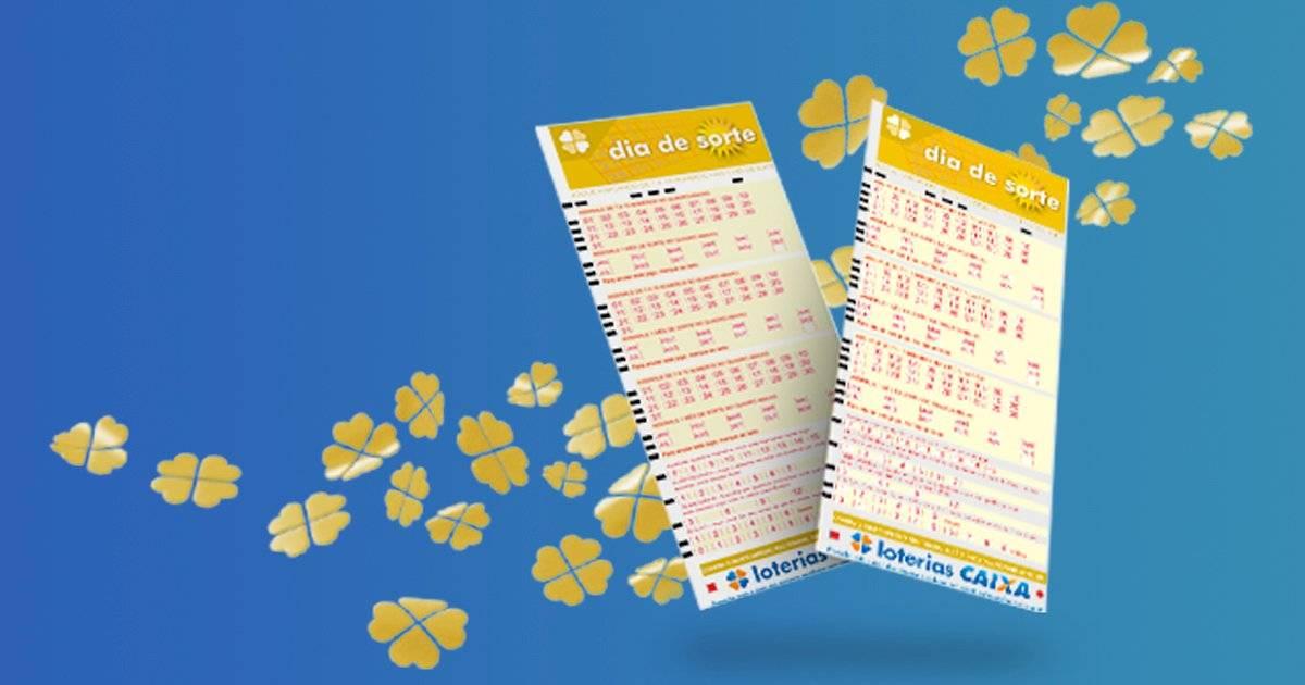 Dia de Sorte Loterias Metro