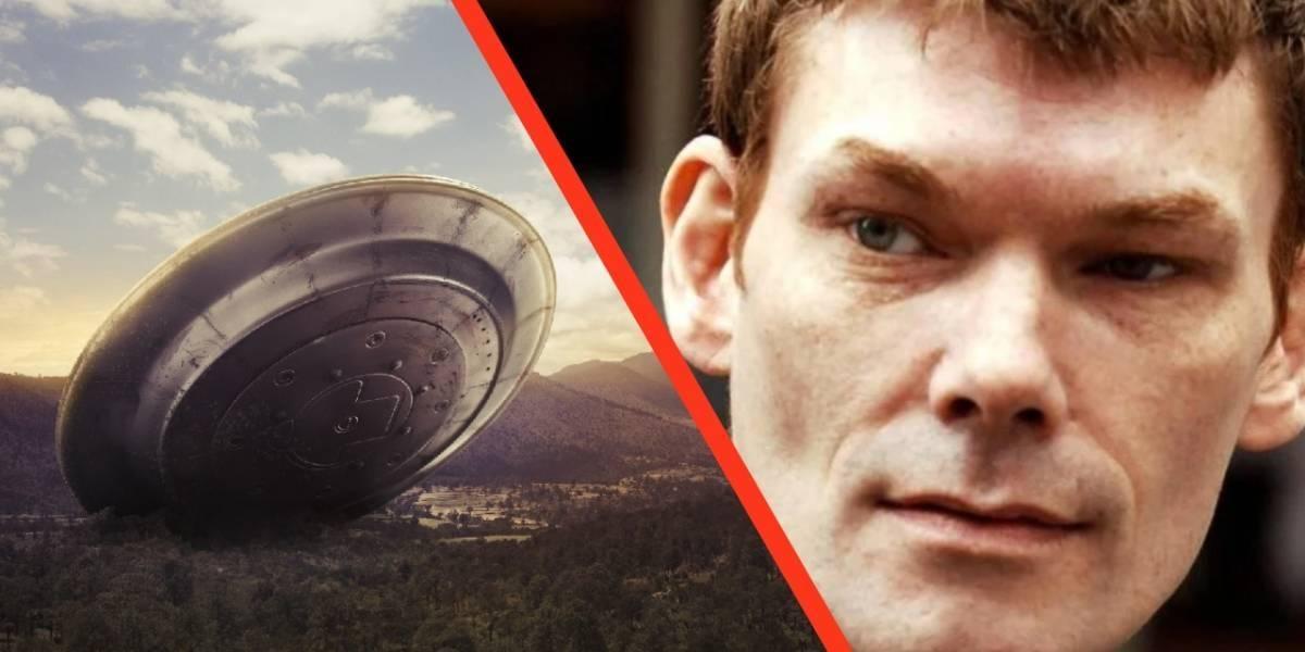 A história de um hacker que poderia ter encontrado evidências de vida alienígena inteligente