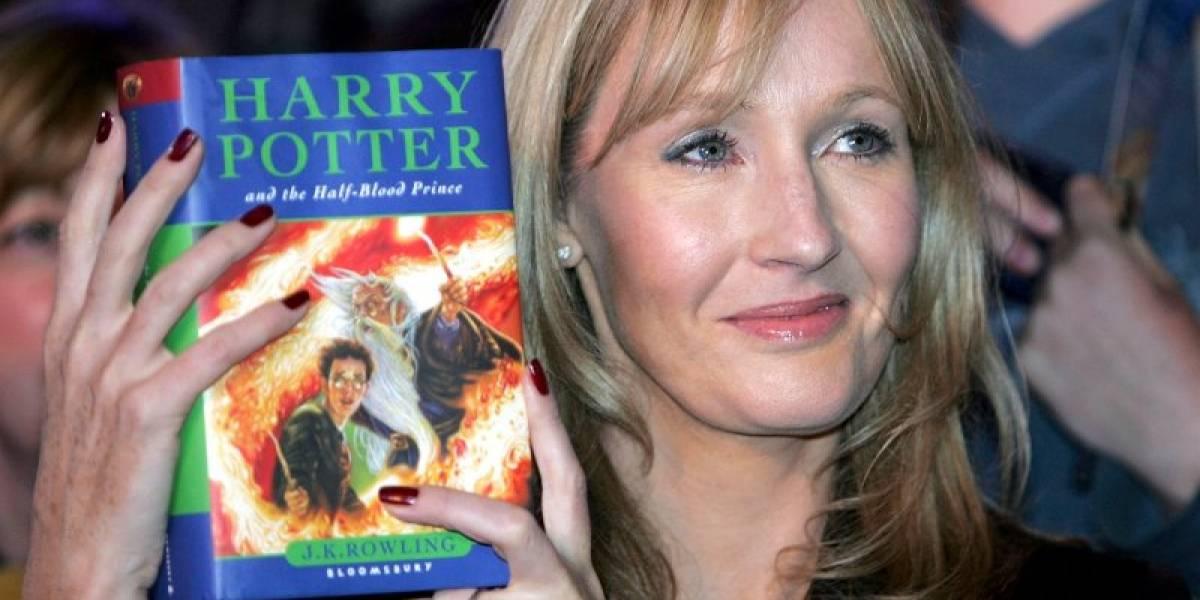 "J.K. Rowling, autora de Harry Potter, fue acusada de transfobia en Twitter: también la catalogaron de ""feminista radical"""