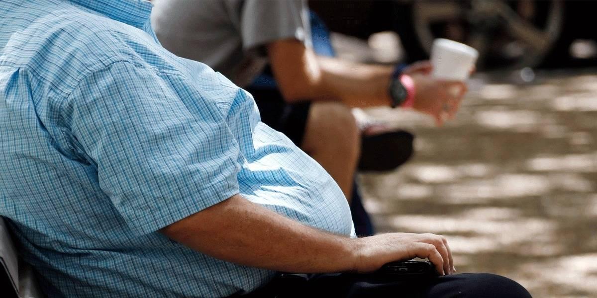 Salud: estudio afirma que la obesidad está relacionada con la contaminación sónica