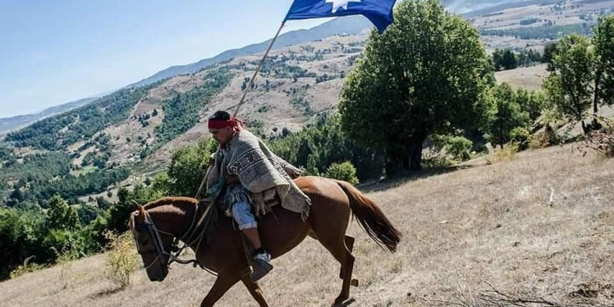 [Audio] Conozca las denuncias que comunero mapuche asesinado en Collipulli hizo en su última entrevista