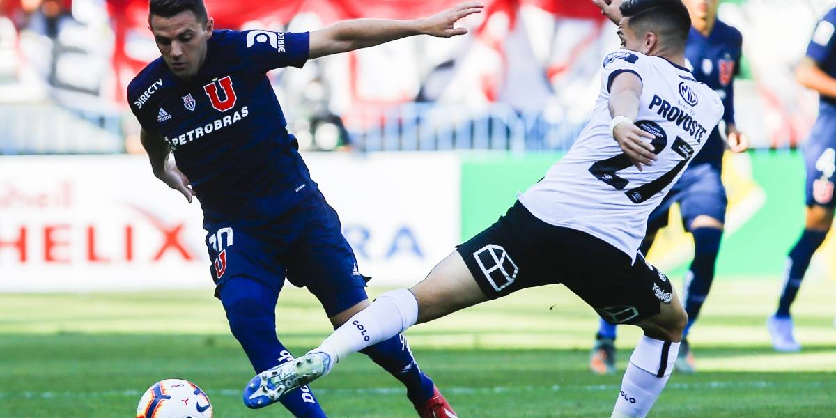 Fútbol chileno: Consejo de Presidentes aprobó fecha para el regreso a las canchas