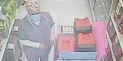 Buscan a estas personas por robar herramientas en Guaynabo