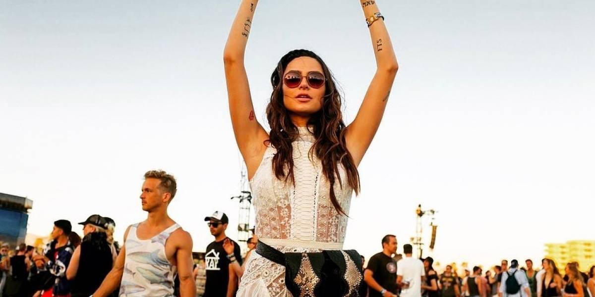 Thaila Ayala troca nome da marca Vi.rus 2020 após críticas