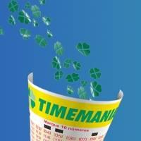 Timemania 1549: veja os números sorteados nesta terça, 13 de outubro