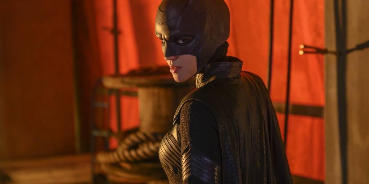 """Cinco curiosidades que hacen de """"Batwoman"""" algo más que una serie de acción"""