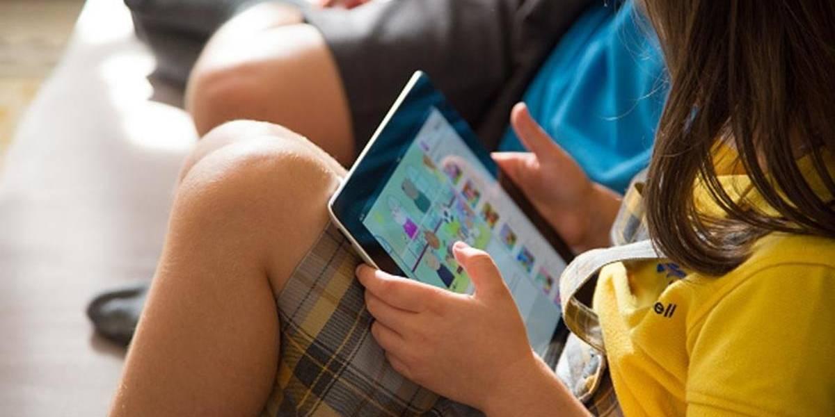 Redes sociales: el 55% de los niños chilenos tiene un perfil y uno de cada 10 padres desconoce lo que publican