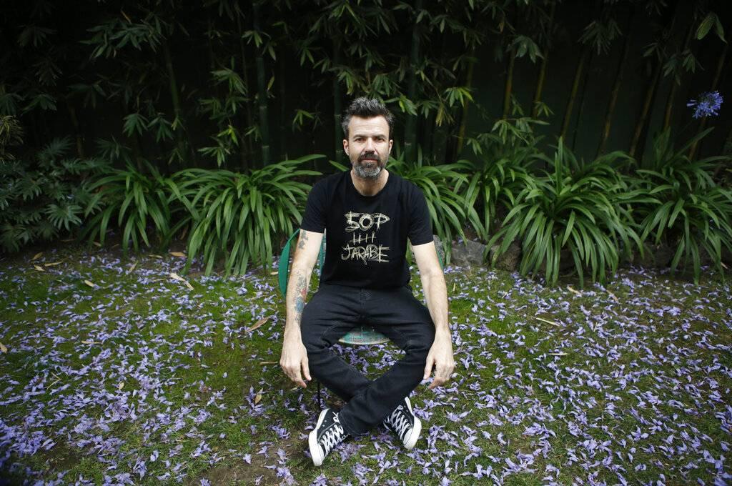 El músico aragonés Pau Donés nació en Montanuy (Huesca) y fue criado en Barcelona
