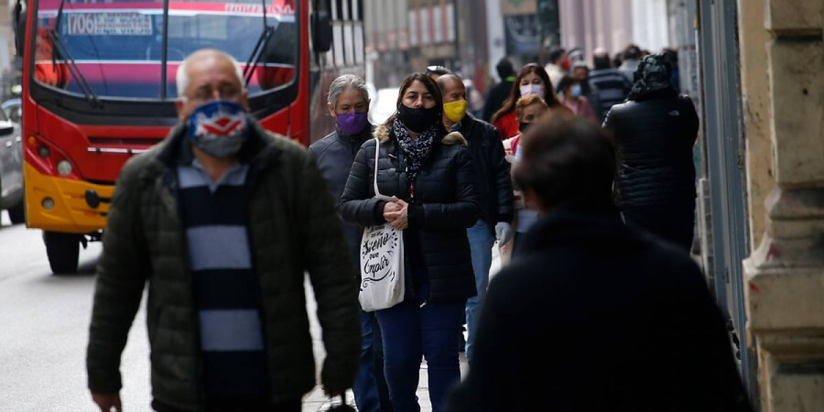 Este miércoles se define: ¿habrá cuarentena total para la Región de Valparaíso?