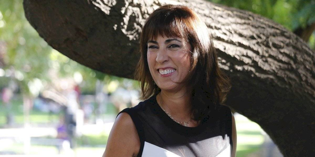 """Comienzan a sacar """"trapitos al sol"""" de Mónica Zalaquett: la nueva ministra de la Mujer"""