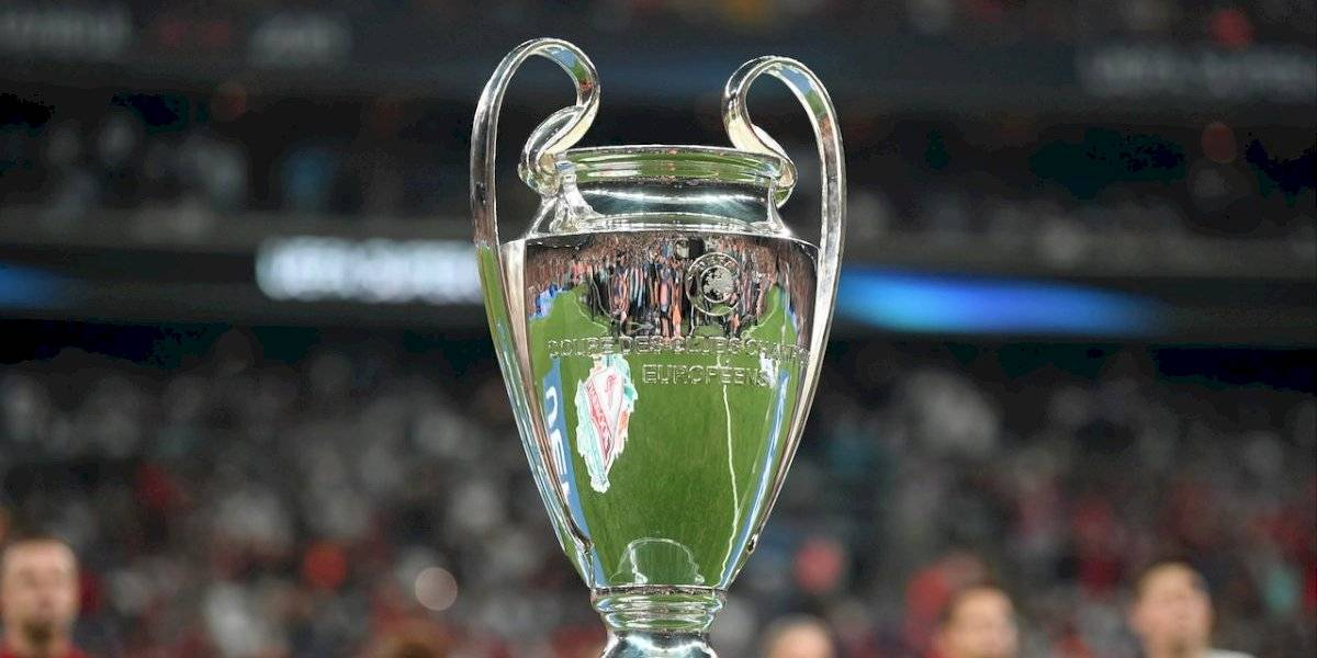 Confirman realización de la Champions League en Lisboa, pero con esta condición
