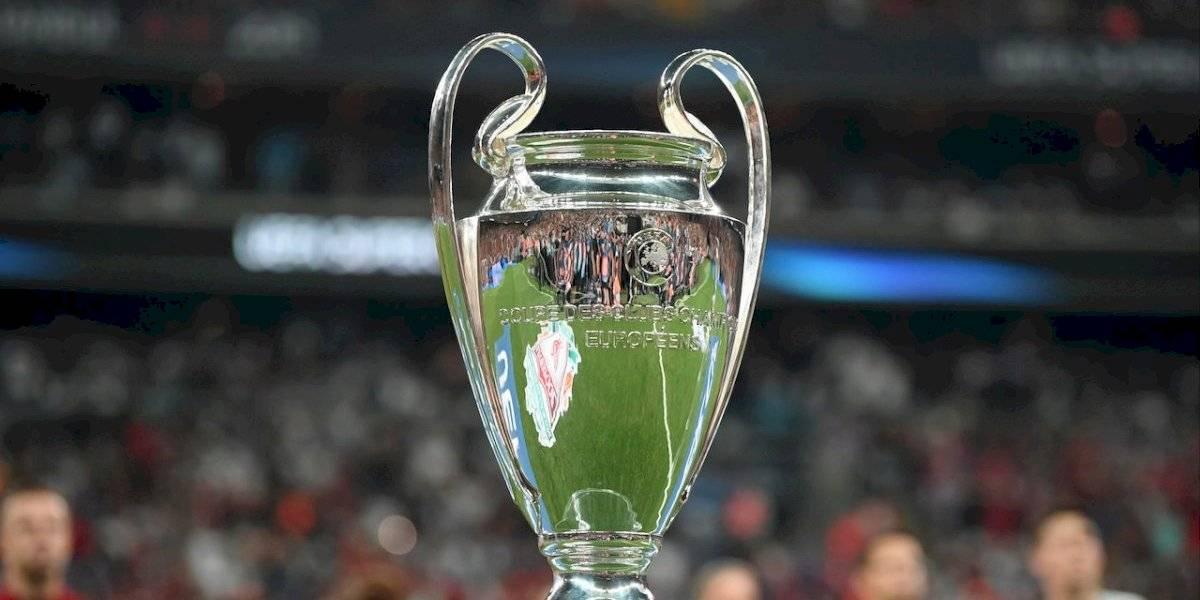¡Hay fecha para la final de esta inédita edición de la Champions League!