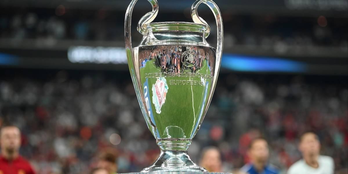 ¿Cambio de sede? Alcalde de Madrid aclaró la posibilidad de acoger la final de la Champions