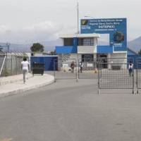 Motín en la cárcel de Cotopaxi deja cinco internos fallecidos