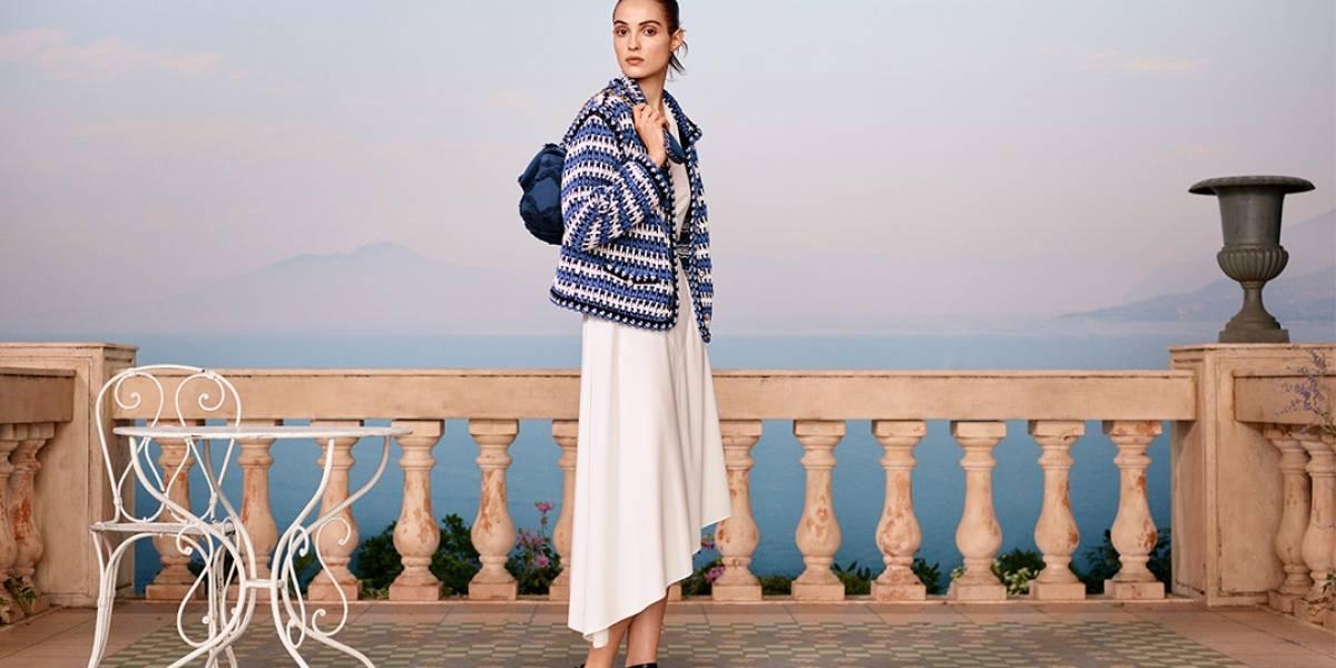 Chanel lança coleção online repleta de looks de liberdade e com influências dos anos 60