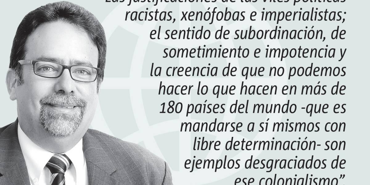 Opinión de Denis Márquez Lebrón: La ruta hacia otro retrato