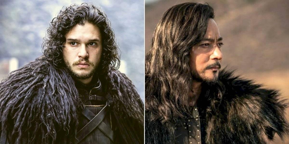 A série coreana na Netflix que foi comparada a 'Game Of Thrones'