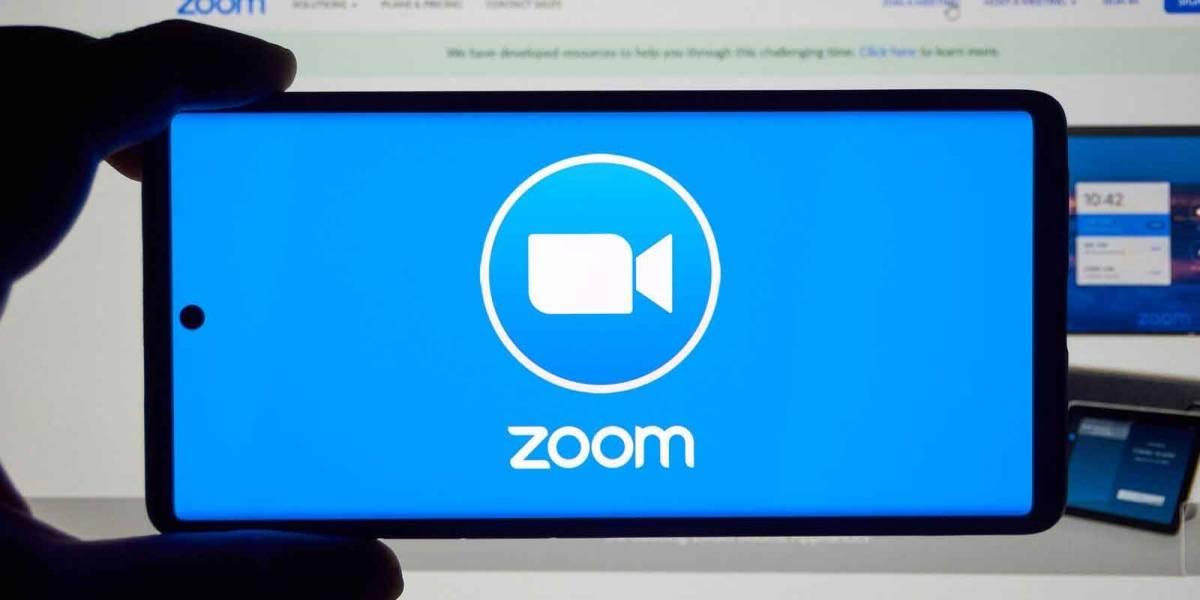 Dueño de Zoom se hace millonario