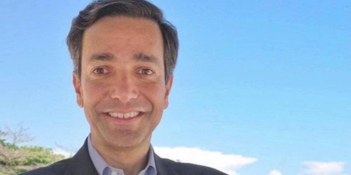 Fortuño cabildea a favor de candidato presidencial dominicano imputado de corrupción