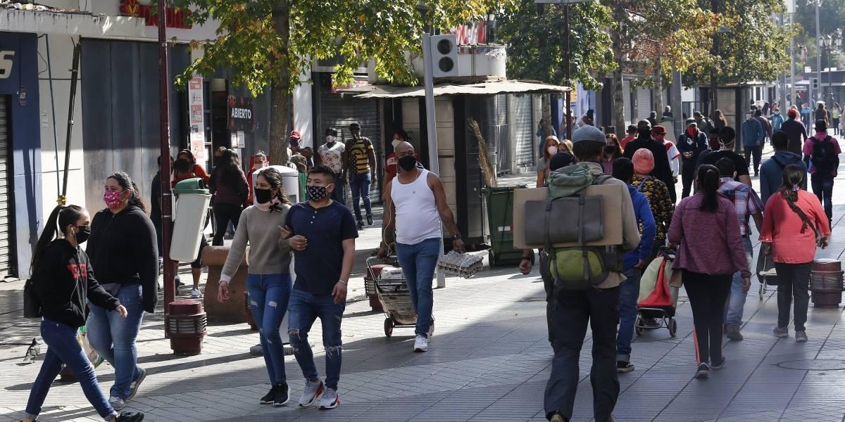 Catastrófico: 55 por ciento de los chilenos dejaron de pagar hasta a cinco acreedores por la crisis