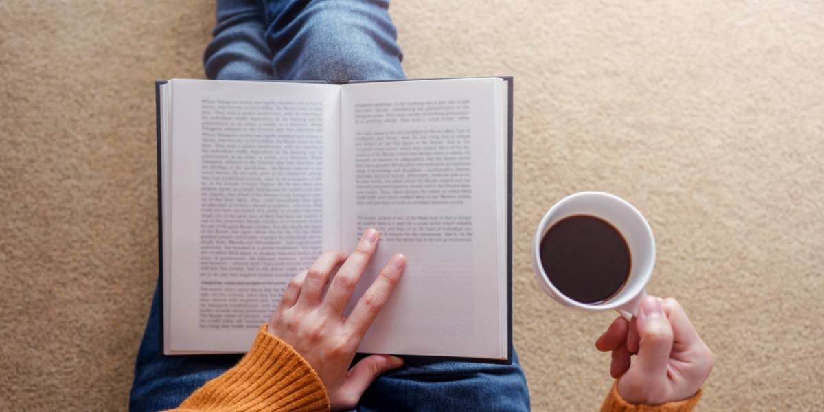 ¡Todos a leer! Protocolo de comunas en cuarentena permite venta de libros en línea