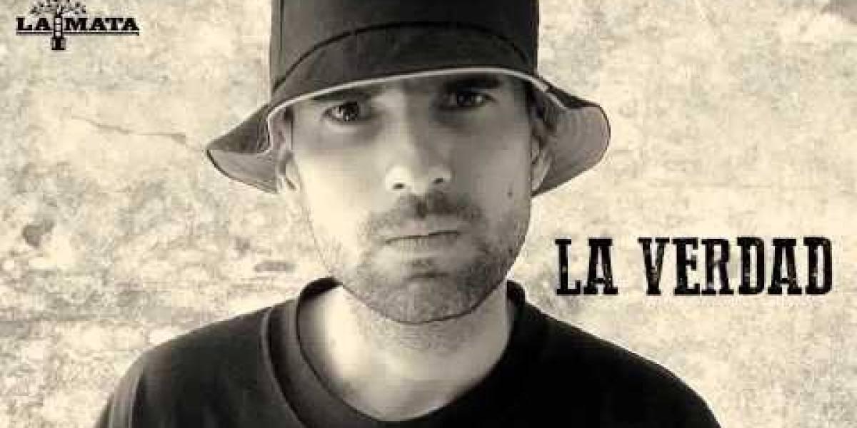 """Falleció Fausto Gortaire, """"Marmota MC"""", máximo exponente del hip-hop ecuatoriano"""