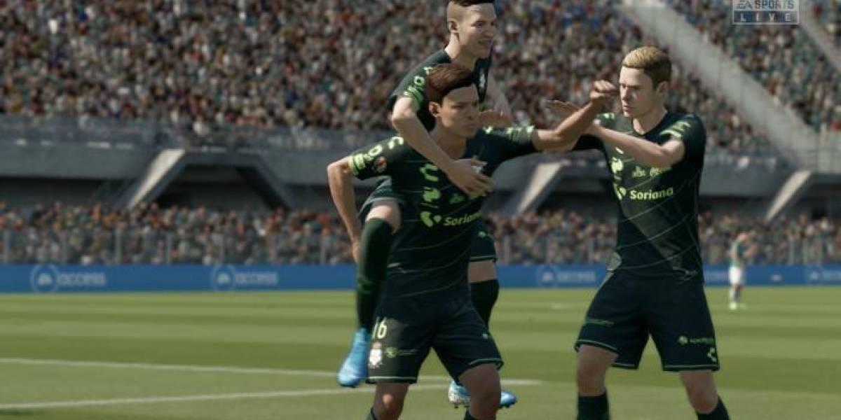 FIFA 20: León y Toluca avanzaron a semifinales de la Liguilla