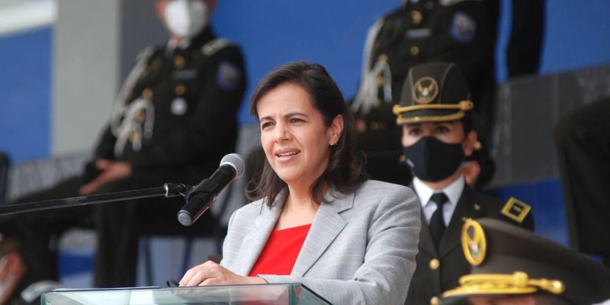 Romo se pronunció sobre la petición del Concejo Metropolitano de Quito