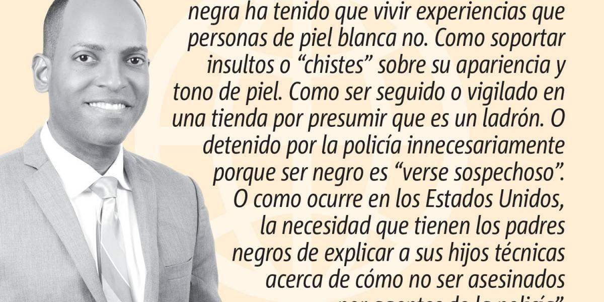 Opinión de Julio Rivera Saniel: El Coscu no está solo