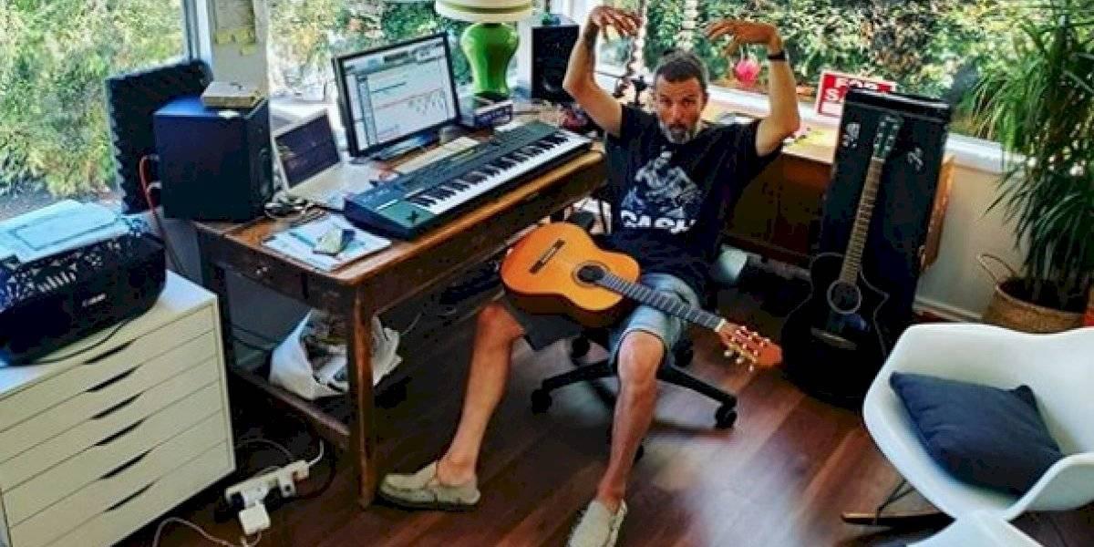 Canciones para recordar a Pau Donés, vocalista de Jarabe de Palo
