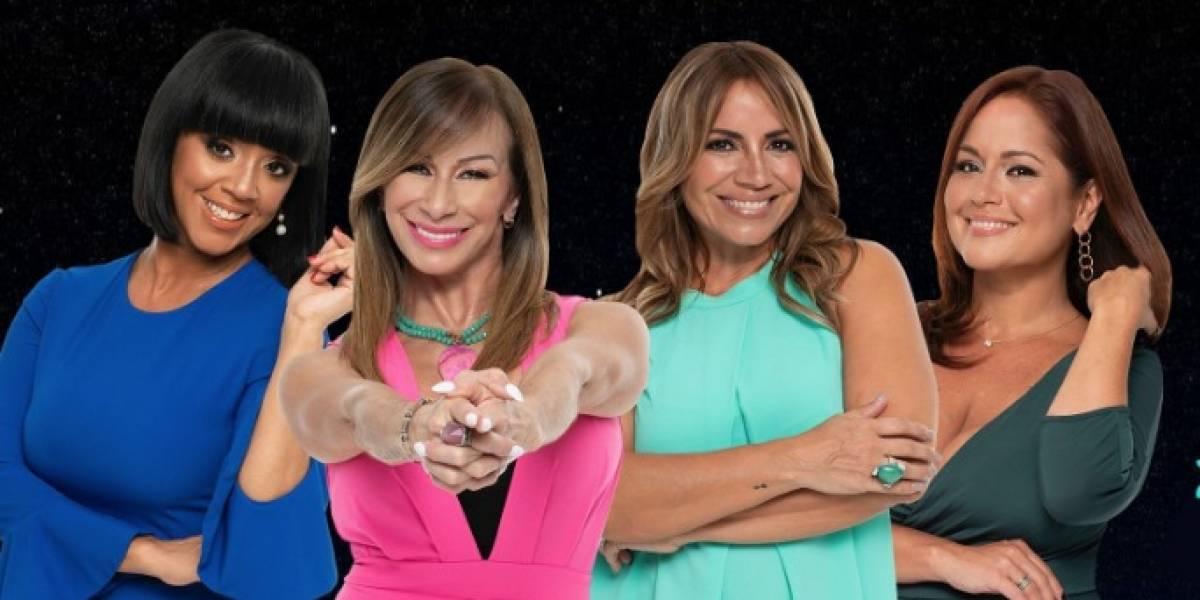 """Cuarentena las une en el programa """"La Noche es Nuestra"""""""